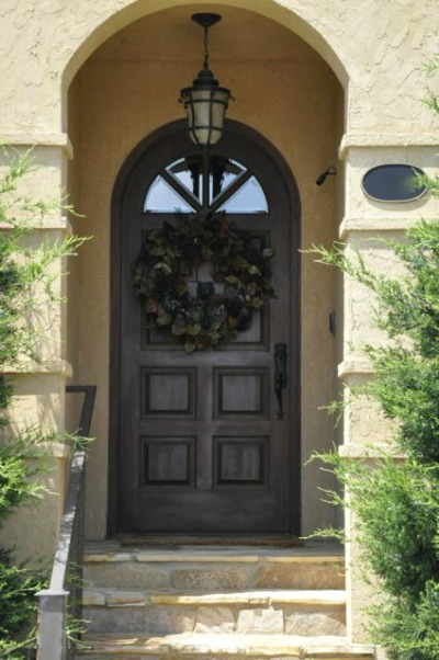 Fabulous Front Door Decor Sugar Cookies Lip Gloss