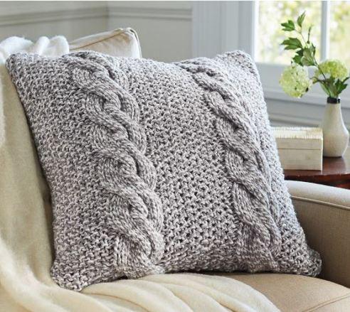 PR pillow